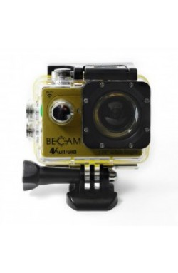 Action Camera Becam 4K ultra HD