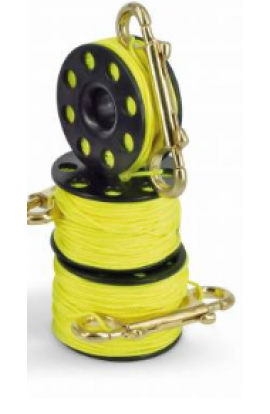 FINGER REEL GIALLO 30 MT
